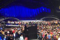 ESC 2018 Altice Arena Lissabon